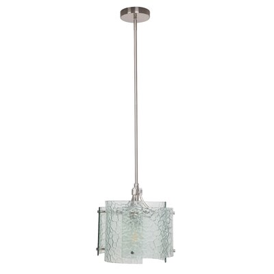 Charmaine 1-Light Mini Pendant