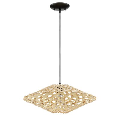 Copley 1-Light Mini Pendant