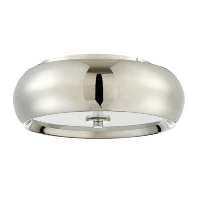 Yolanda 1-Light LED Flush Mount