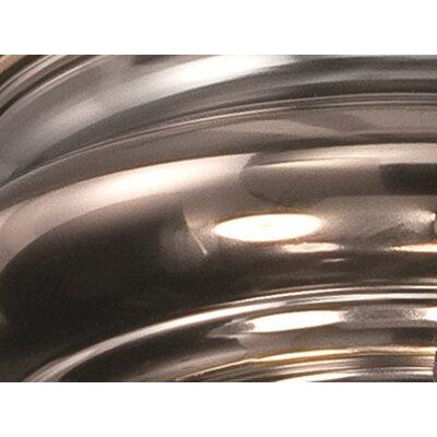 18 Ceiling Fan Downrod Color: Legacy Brass