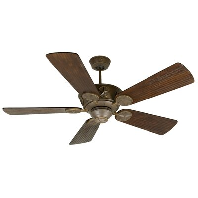 54 Osmond Traditional 5-Blade Ceiling Fan