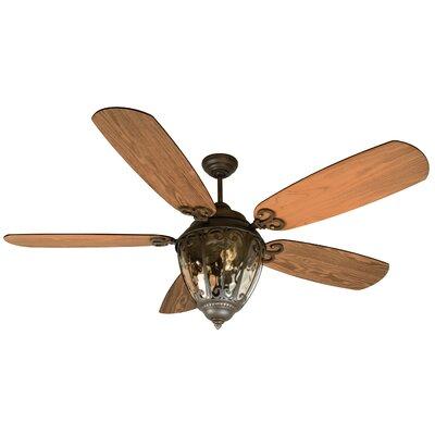 70 Oakhill 5-Blade Ceiling Fan
