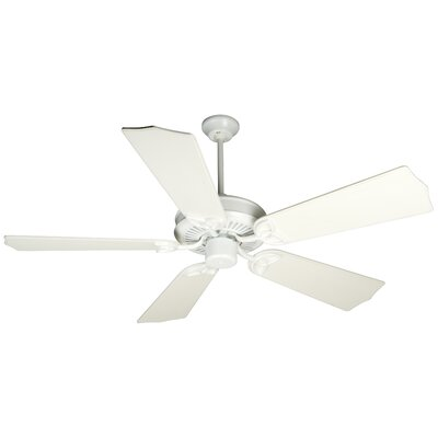 56 Holmstrom 5 Blade LED Ceiling Fan