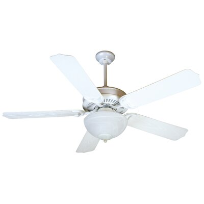 52 Jenkins 5-Blade Ceiling Fan