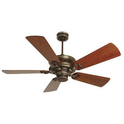 52 Woodward 5-Blade Ceiling Fan