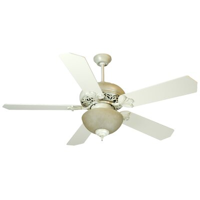 52 Shawna 5 Blade Traditional Ceiling Fan