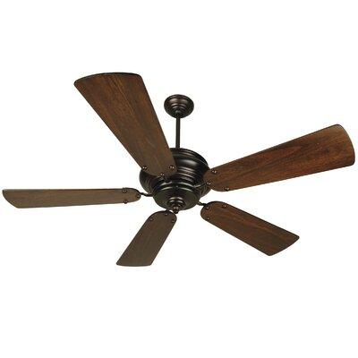 54 Arnette Traditional 5-Blade Ceiling Fan