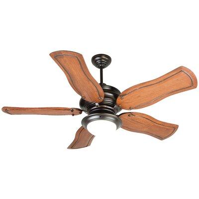 54 Arnette 5-Blade Ceiling Fan