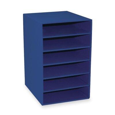6-Shelf Organizer