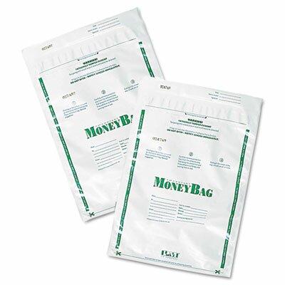 Securit Money Bags, 50/Pack