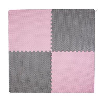 12 Piece Leaf Playmat Set cpmsev838