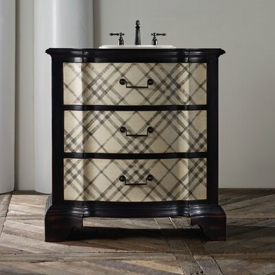 "Designer Series 32"" Chadwick Bathroom Vanity Base"