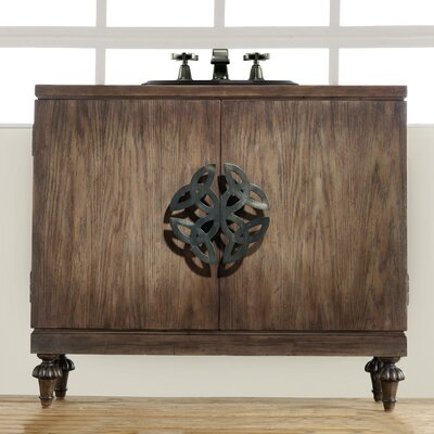 Designer Series 42 Briggs Sink Chest Vanity Base