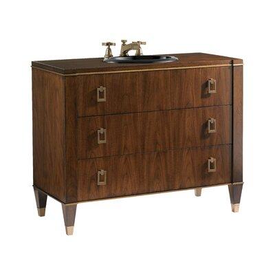 Designer Series 42 Preston Sink Chest Vanity Base