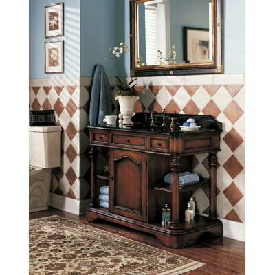 "Cole & Company Ellsworth 45"" Bath Vanity Set at Sears.com"