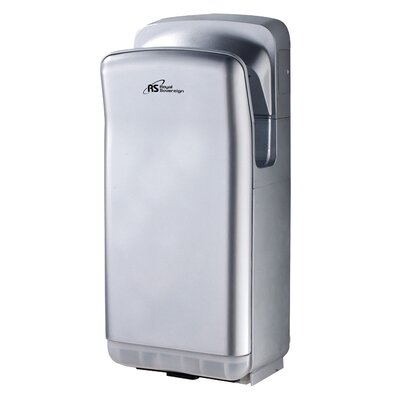 Vertical Touchless Automatic Hand Dryer