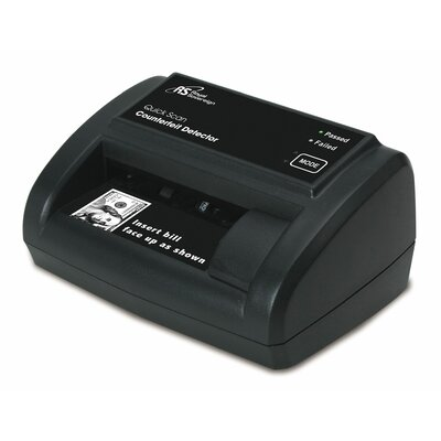 Quick Scan Counterfeit Detector