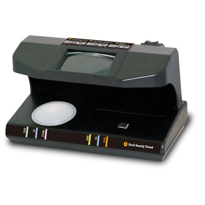 4-Way Counterfeit Detector
