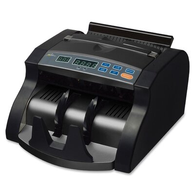 Digital Cash Counter