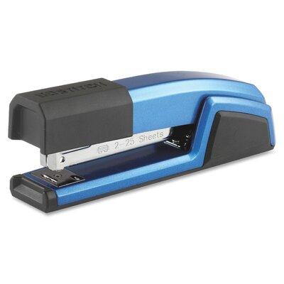 No Jam Business Pro Stapler Color: Blue