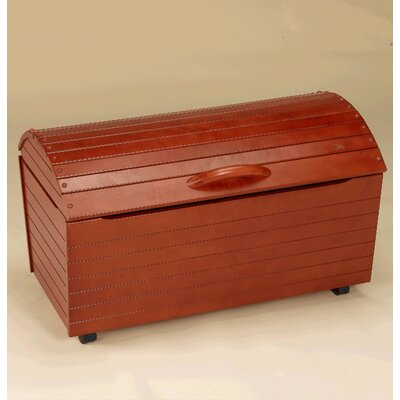 Treasure Toy Chest on Casters 1430H