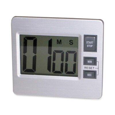Digital Timer, Programmable, Battery Opr