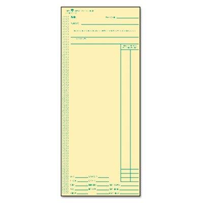 Acroprint, Amano, Cincinnati, Lathem Time Card