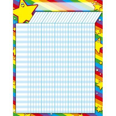 Stars Chart (Set of 3)