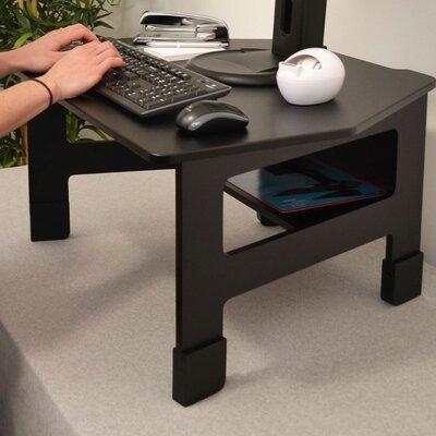 High Rise 14.5 H x 28 W Standing Desk Conversion Unit