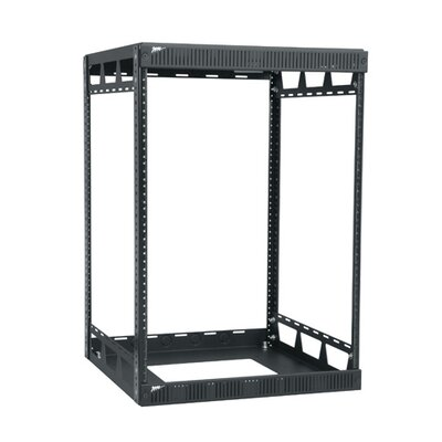 6Slim 5 Series Equipment Rack Enclosure Rack Spaces: 14U Spaces, Depth: 26