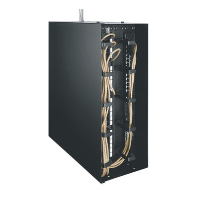 Versa-Rack Sideways Panel Mount Rack Spaces: 2U