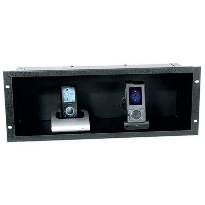 Digital Media Player Shelf