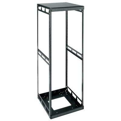 6Slim 5 Series Equipment Rack Enclosure Rack Spaces: 21U Spaces, Depth: 36.75
