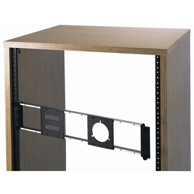 UCP Series Cable Punchout Frame Kit Frame Height: 3 1/2 H (2U space)