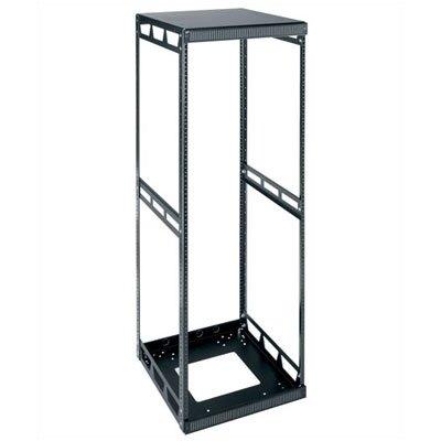 6Slim 5 Series Equipment Rack Enclosure Rack Spaces: 21U Spaces, Depth: 20