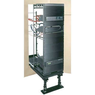 AXS Series Rack Rack Spaces: 24U