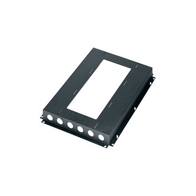 MRK Series Inner Platform Base Rack Enclosure Depth: 42 Deep