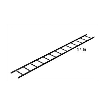 CL Series 10 L x 12 W Straight Ladder Section Quantity: 12 pack