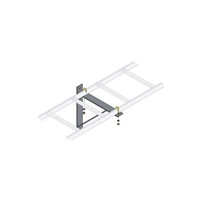 CL Series Triangle Wall Support Bracket Quantity: 6 pack
