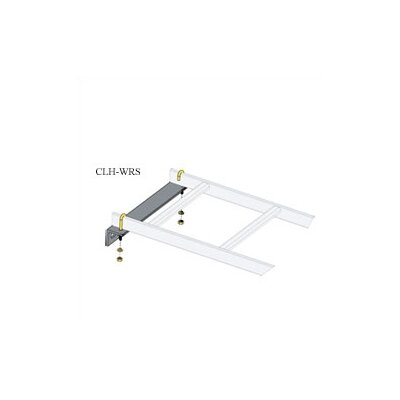 CL Series Ladder Wall Support Hardware Quantity: 6