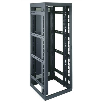 DRK Series Cable Management Enclosure Size: 83.5 H x 30 W x 42 D