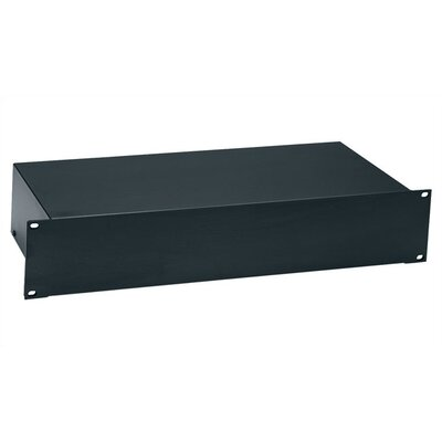6 D Econo Chassis for Rackmount Chassis Height: 1 3/4 (1U Space)