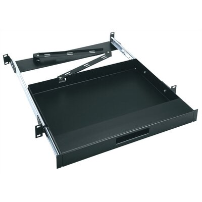 Rackmount Keyboard Tray