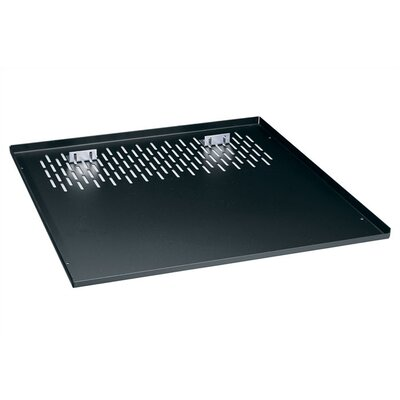 KD Series Vented Shelf Bottom Depth: 17 1/2 Deep