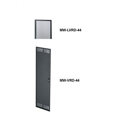 WRK/MRK/VRK Series Top and Bottom Vented Doors