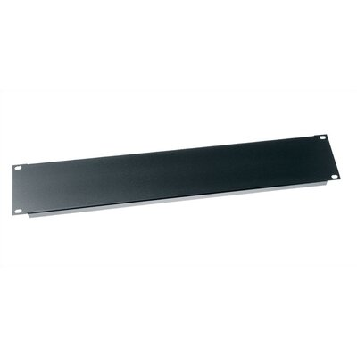 "Middle Atlantic PBL Series Flanged Aluminum Blank Panel - Panel Height: 3 1/2"" H (2U space) at Sears.com"