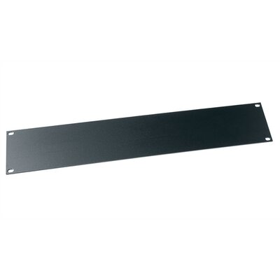 PHBL Series Aluminum Blank Panel Panel Height: 5 1/4