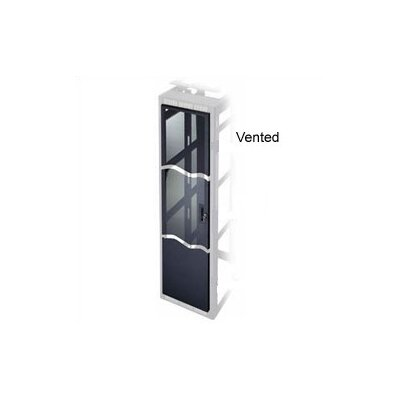 ERK Series Vented Plexiglass Front Door