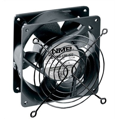 4-1/2 Quiet Fan with Guard