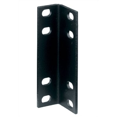Rear Hanging Brackets, Pair Rack Height: 3 1/2 H (2U space)